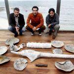 El Museo do Mar abrirá por fin en el 2015 una sección de arqueología