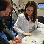 La UPCT colabora en la conservación de las monedas del Nuestra Señora de las Mercedes