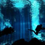 Cenotes de Yucatán guardan 'valiosa información' de América