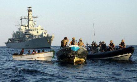 El tesoro rescatado por los piratas del Odyssey, un fiasco con mayúsculas