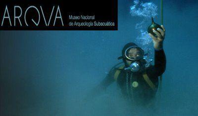 La Armada y ARQUA organizan jornadas sobre el patrimonio subacuático.