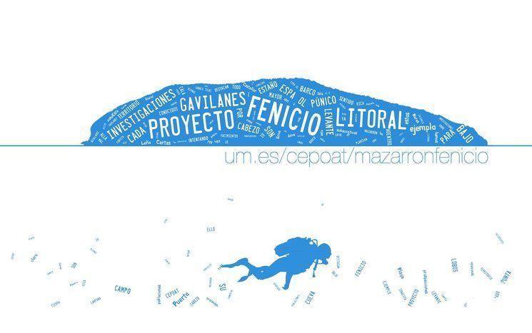 Proyecto de Arqueología Subacuática: MAZARRÓN FENICIO. (Verkami)