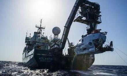 El misterio del barco hundido que desconcierta a todos los arqueólogos marinos