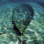 Estudian extraer del mar el barco fenicio de Mazarrón, el más antiguo del mundo