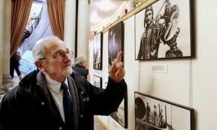 La Universidad de Vigo indigna a los arqueólogos al invitar a un cazatesoros