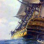Colombia encuentra el legendario galeón español San José, hundido con un gran cargamento de oro y plata
