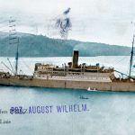 El otro naufragio que Colombia investiga en el mar Caribe