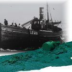 En el sur de Inglaterra hay más de 1.000 naufragios de la Primera Guerra Mundial
