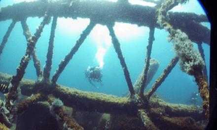 Museo subacuático estaría listo en junio