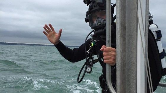 Dos millones de libras para rescatar la historia del HMS Invicible