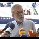 """II expedición arqueológica en la fragata """"Mercedes"""""""