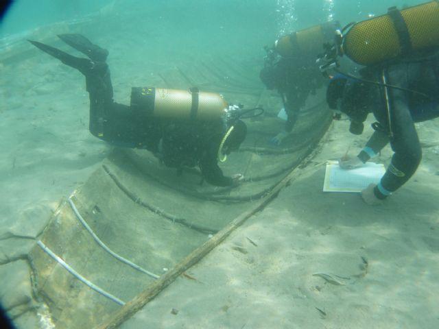 La comisión de seguimiento del barco fenicio volverá a reunirse el 21 de octubre