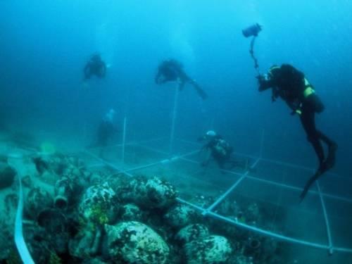Arrancó taller de gestión del patrimonio subacuático