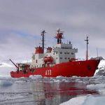 Este lunes se presenta la Campaña Antártica Española y despedida del Buque 'Hespérides'