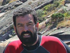 Para San Claudio España no ha sabido entender qué significa proteger el patrimonio subacuático. / RLNE