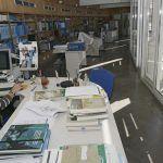 Junta y UCA se unen para crear un gran centro de arqueología submarina