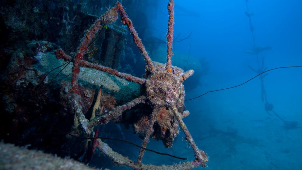 El barco español naufragado del que todavía siguen apareciendo tesoros – Flota de Plata de España