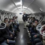 Granada, pionera en ciencia bajo el mar