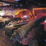 El museo de los huracanes y naufragios