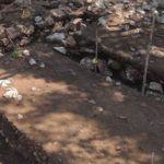 Descubren canoa prehispánica en trabajos del Tren Maya