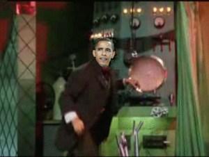 Obamabehindthecurtain