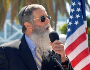 Rabbi Nachum Shifren