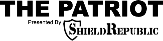 The Patriot by Shield Republic