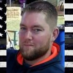 Sgt. Joshua Voth Fundraiser Hold The Line Shield Republic