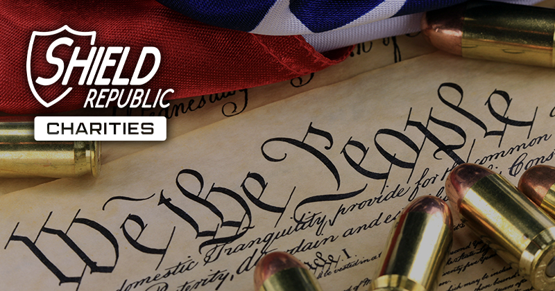 Shield Republic 2nd Amendment Fundraisers