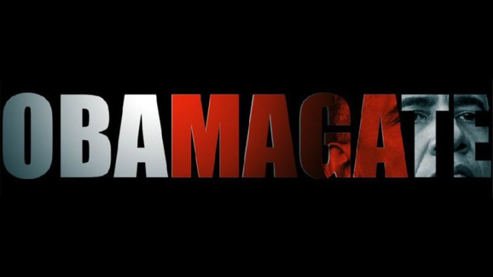The Obamagate Banner