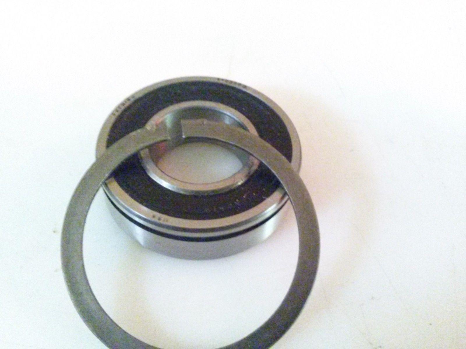 Fafnir B540DD bearing USA