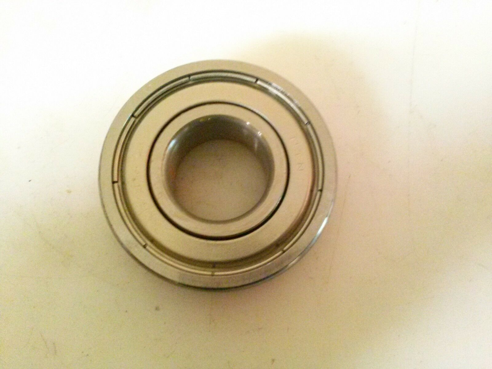 NTN 6203ZZ // 2A bearing standard internal clearance factory sealed 10 pack .