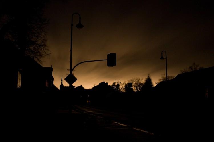 Fear Street Lights Out
