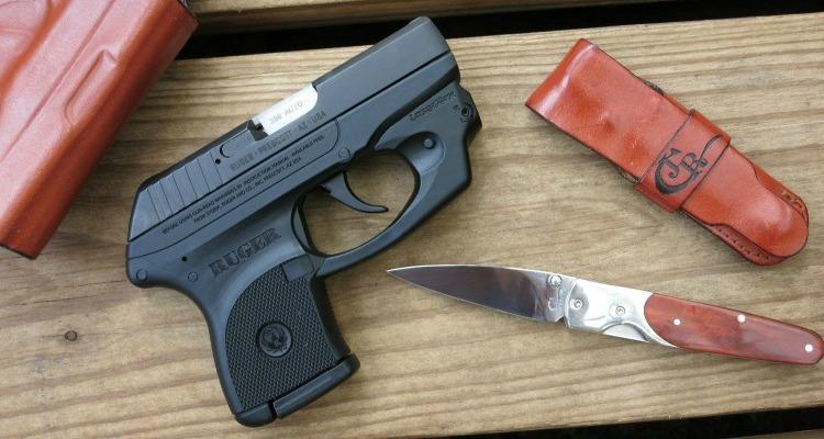 Pistol-Header