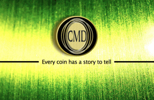 Coin Master Designs title