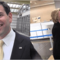 The Difference In How Rubio And Clinton Treat This Reporter Is Pretty Telling