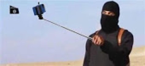 ISIS learns the hard way what not to post online