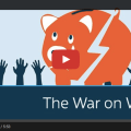 """Video : Trillions Of Taxpayers Dollars Spent On """"The War of Poverty"""" Has Failed To Change The Poverty Rate"""