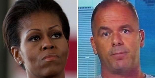 Marine Criticizes Michelle