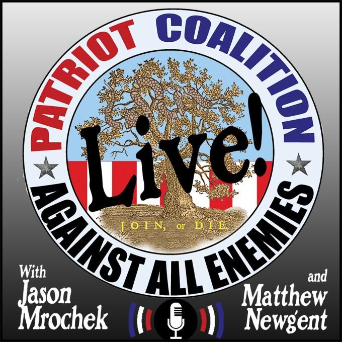 Patriot Coalition Live!