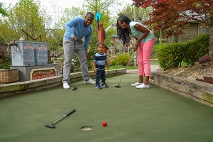 Ripley's Golf