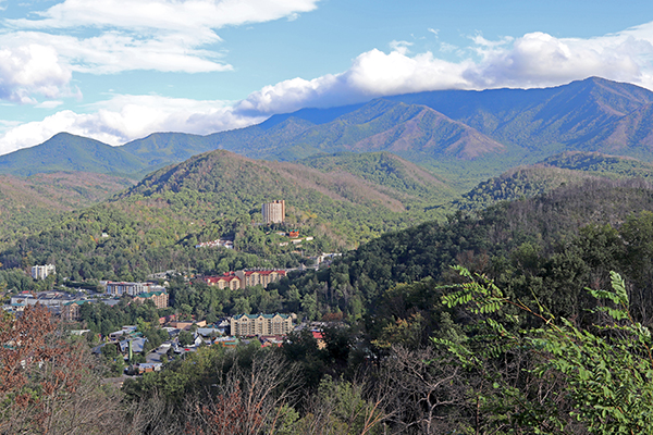 10 Best Towns In The Smoky Mountains You Need to Visit