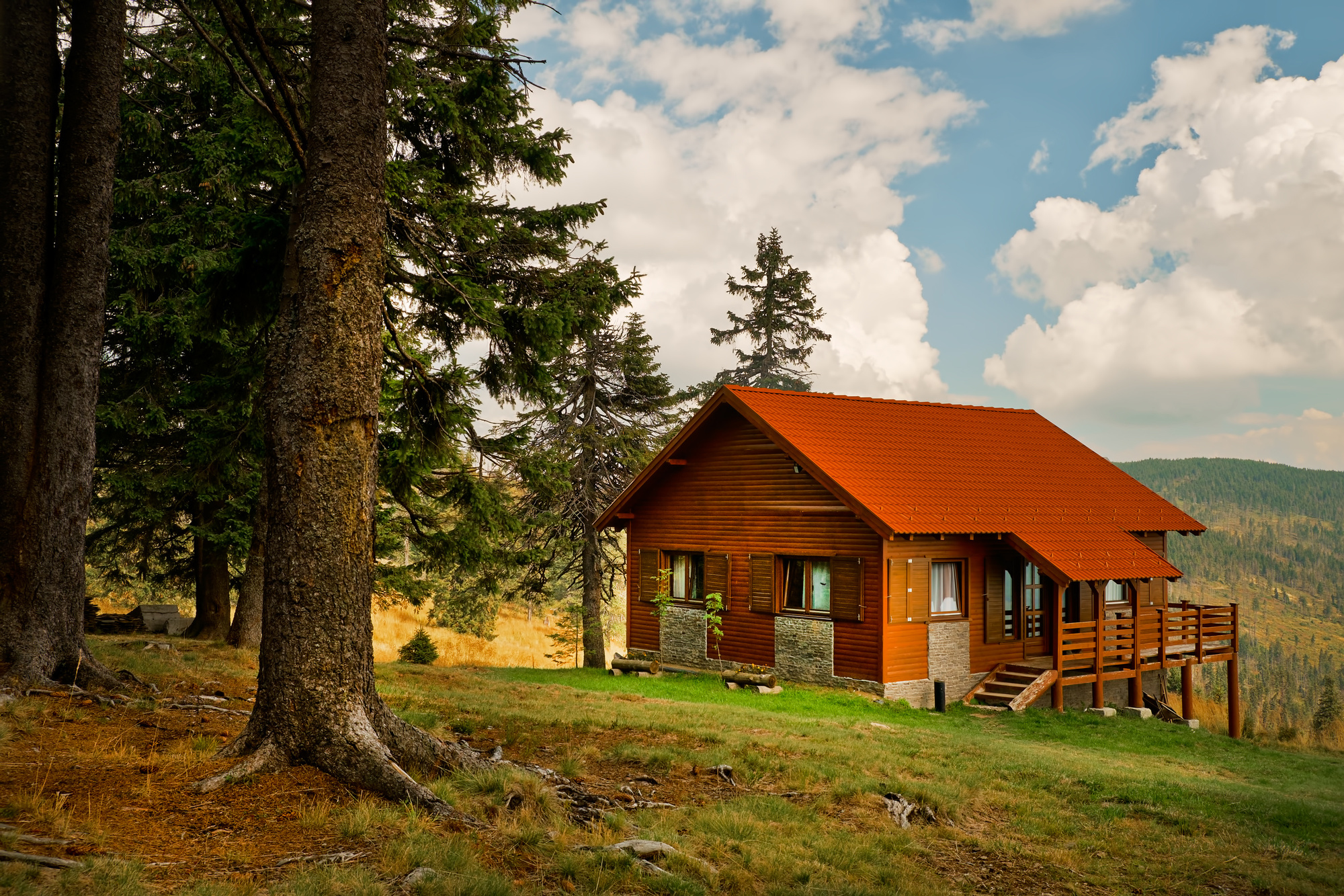 outdoor association in cabins mountain or the preserve cabinoutdoor mountains hearthside smoky weddings at wedding cabin