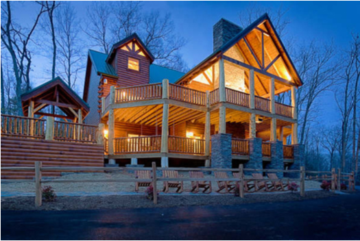 How To Find The Best Smoky Mountain Cabin Rentals