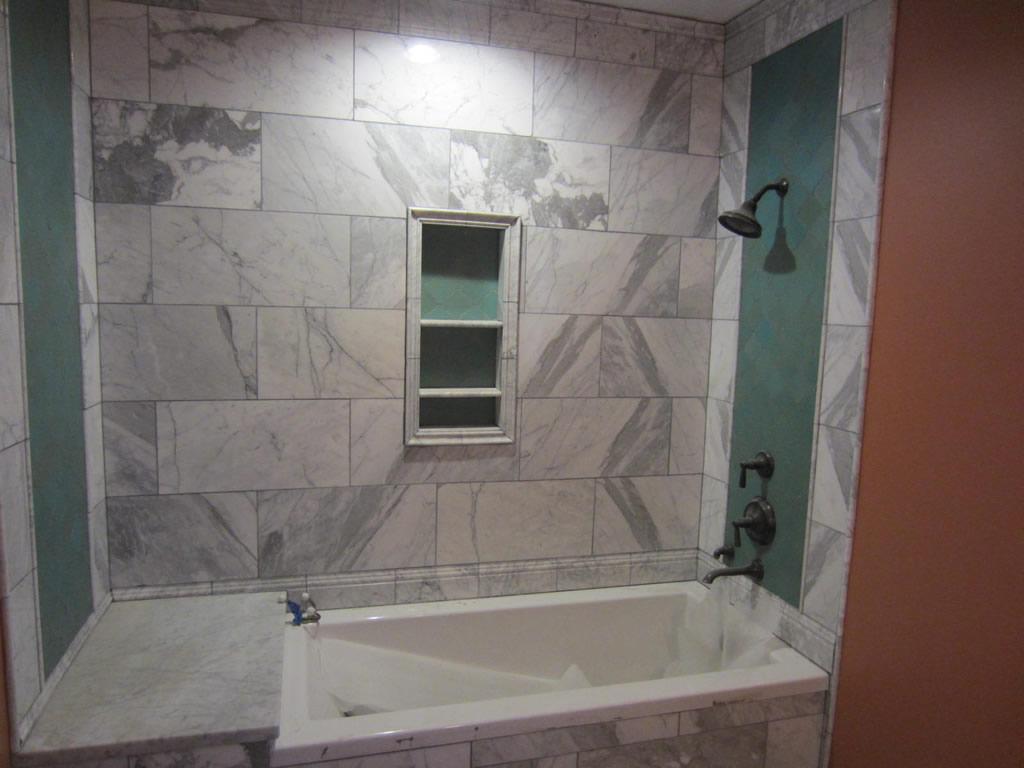 Bathtub Enclosures Frameless