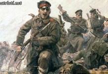 На днешната дата 14-ти ноември през 1885г. започва Сръбско-българската война