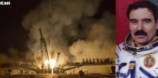 На днешната дата 10 Април през 1979 г. е първия полет на българин в Космоса