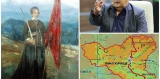 Гневна вълна в Панагюрище заради изказване на проф. Божидар Димитров
