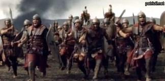 Забравената история, която трябва да знаем! Ето как българите окупираха и превзеха Древен Рим!