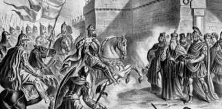 На този ден Симеон Велики покорява Балканите